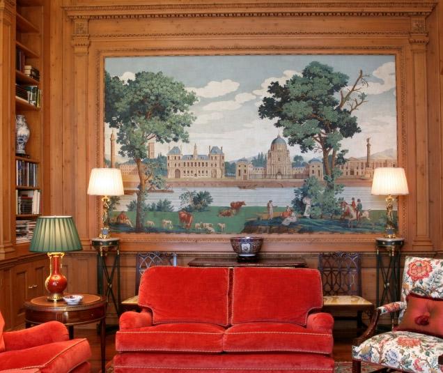 """""""Room with a View"""" : une fenetre ouverte sur un paysage imaginaire"""