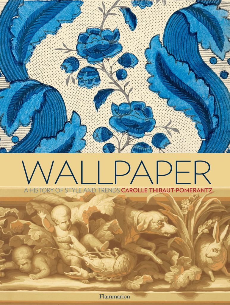 """""""Wallpaper: A History of Style and Trends"""""""